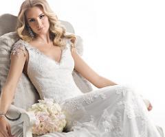 Le novità 2015 per la sposa by Maggie Sottero