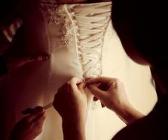 Come tornare in forma dopo le feste ed entrare nell'abito da sposa