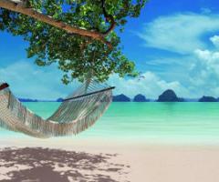 Il sogno di un viaggio di nozze in Thailandia