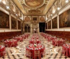 Sposarsi in un palazzo d'epoca a Venezia... risparmiando