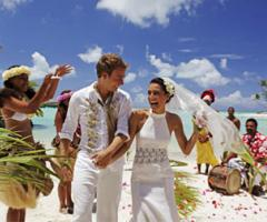 Viaggio di nozze in Polinesia... 10 giorni di incanto!