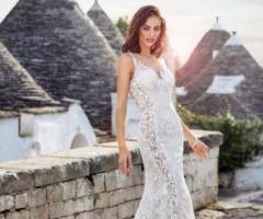 Abiti da sposa 2019: le nuove tendenze