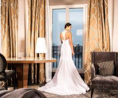 Le ultimissime Tendenze 2020 per gli abiti da sposa