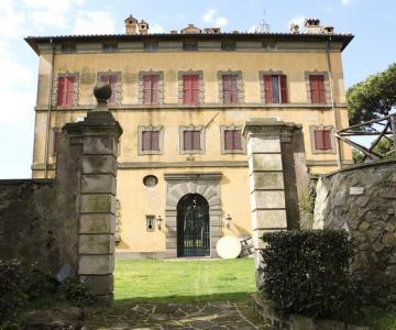 Golf Club Castel Gandolfo