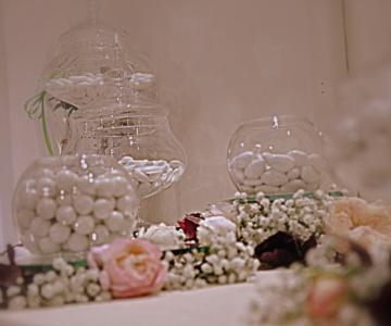 Backup Wedding & Events