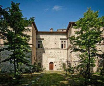 Palazzo Ducale di Mercatello