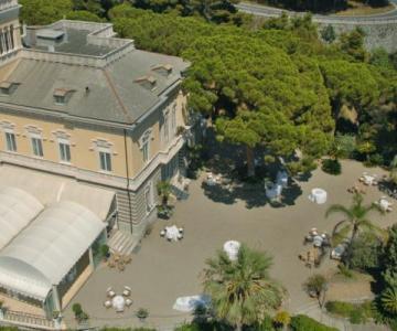 Villa Lagorio