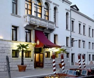 Grand Hotel dei Dogi - The Dedica Anthology