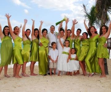 La Mariquita Wedding Planner di Monica Paviera