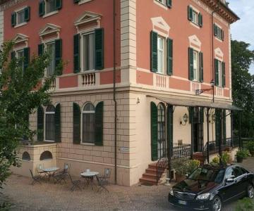 Hotel Villa Viola