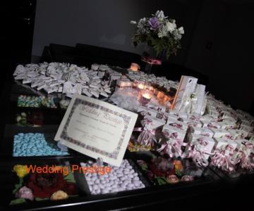 Wedding Prestige