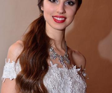 Vittoria Bergamasco Make up artist