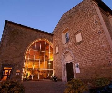 Al San Giovenale di Orvieto