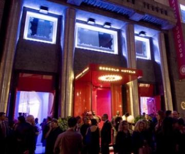Palazzo Exedra Milano - Boscolo Hotels