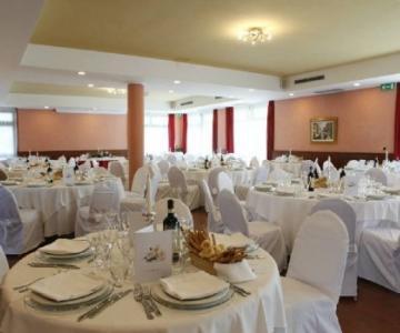 Ristorante Sale&Pepe - Vald Hotel
