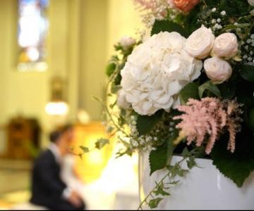 Veronica Costanzo wedding planner