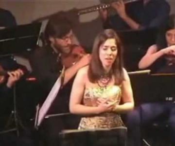 Andrea Alberti Soprano e organista