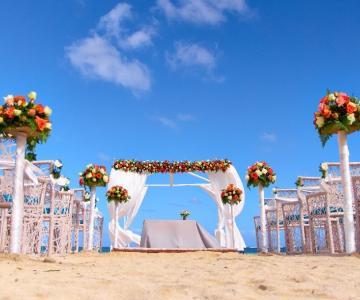 Glamour Wedding - Tour Operator