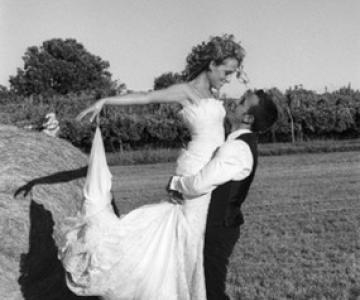 Bianco & NERO di Gabriella Saetti - Foto matrimonio