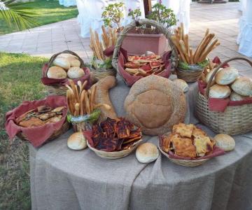 Sicilia Nostra catering