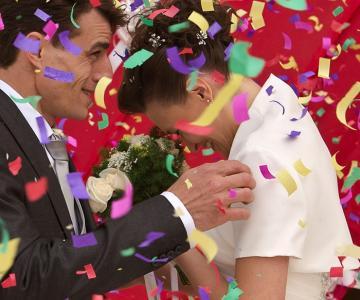 Baoblà di Simone Cunego - Fotografo matrimonio