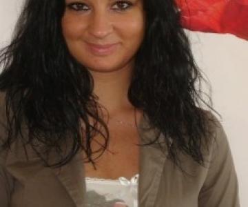 Simona Faiella - Chicchi D'Arancio