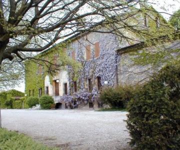 Villa Schiarino Lena
