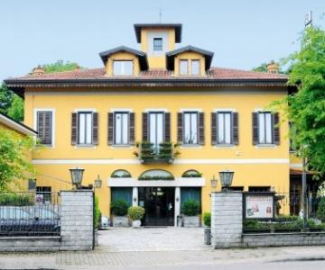 Villa Magnolie Galbiati