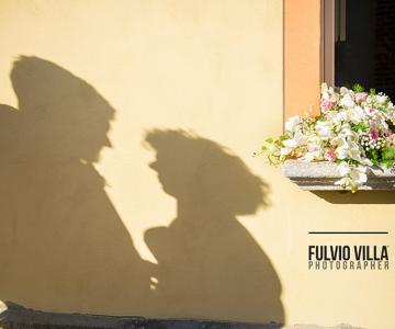 Fulvio Villa - Fotografo