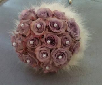 Rosa Blu Fiori