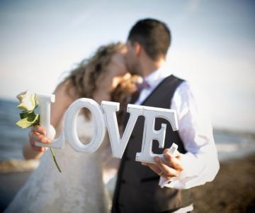 The Love Case - Wedding planner
