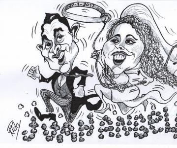 Ricky Caricaturas