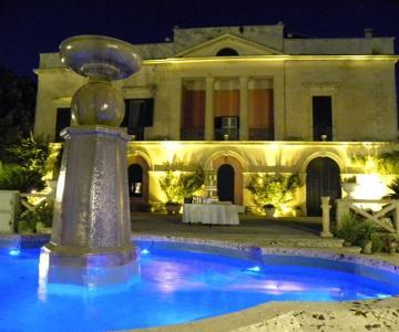 Villa Zaira