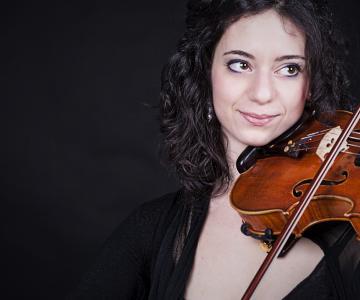Sofia Duo - Violino e Fagotto