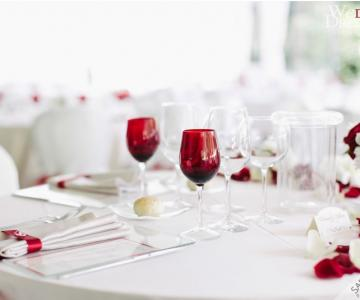 Weddings And Dreams di Dafne Leila Sheila Giacobbe