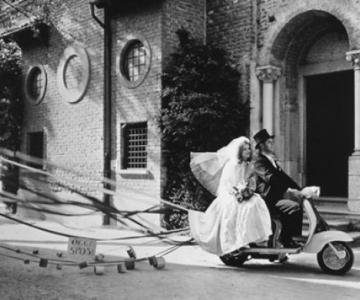 Se scappi ti sposo Wedding Planner
