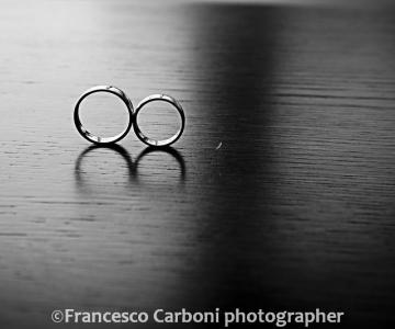 Francesco Carboni Wedding Reporter