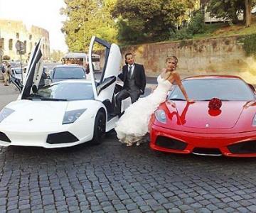 Valentina viaggi autonoleggi di Luigi Abate