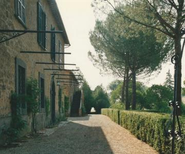 Villa Agliano
