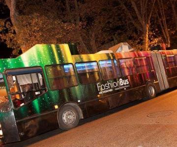 Fashion Bus
