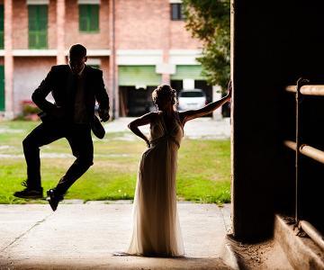 Wedding Photoreporter