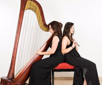 Marianna Tognin - Arpa & Flauto