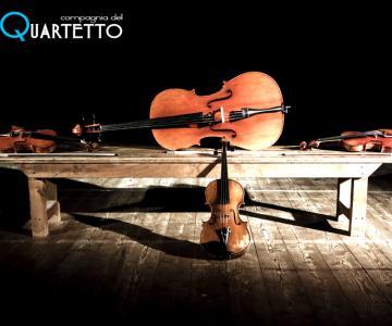 Compagnia del Quartetto