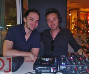 Ghido & Makuil Deejay