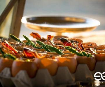 Alfonzo Muzzi Ricevimenti e Food Design