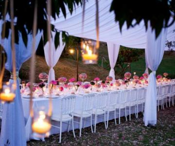 Luxus Events & Weddings