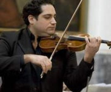 Salvatore Petrotto violinista/cantante