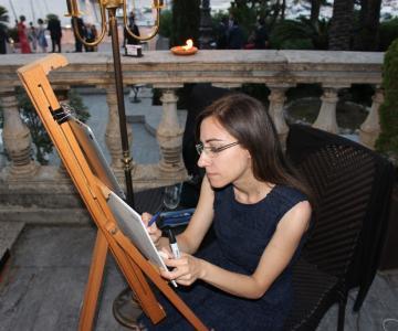 MontonePecorAgnello - Caricature e Ritratti