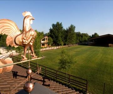 Al Segnavento Farmhouse