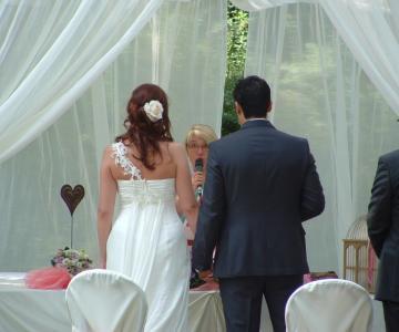 Celebrante Matrimonio Simbolico - Essenza Eventi®